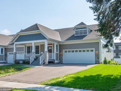 Richfield Condo/Townhouse For Sale: 7609 Sheridan Avenue S