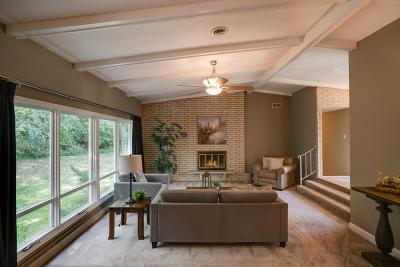 Hennepin County Single Family Home For Sale: 3710 Cardinal Road