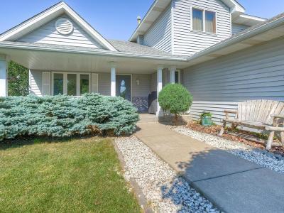 Albertville Single Family Home For Sale: 10687 Karston Avenue NE