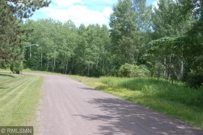 Sandstone Residential Lots & Land For Sale: Xxx Minnesota Street