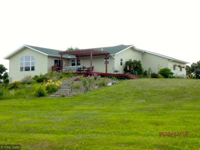 Amery Single Family Home For Sale: 1446 25th Avenue, County Road C