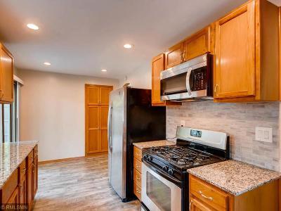 Columbia Heights Single Family Home Contingent: 4140 Tyler Street NE