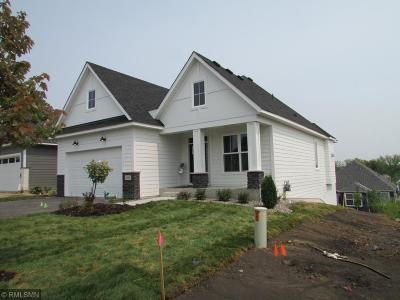 Plymouth Condo/Townhouse For Sale: 4560 Alvarado Lane N