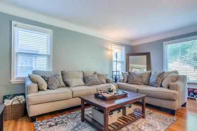 Minneapolis Single Family Home For Sale: 5625 26th Avenue S