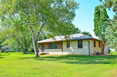 Brooklyn Park Single Family Home For Sale: 7225 Kentucky Avenue N
