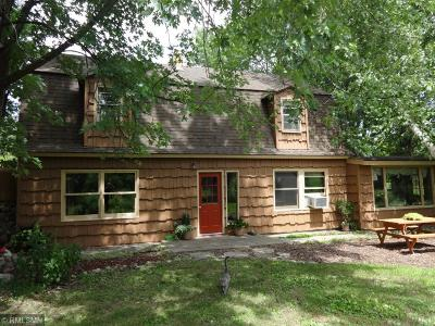 South Haven Single Family Home For Sale: 9201 140th St NW