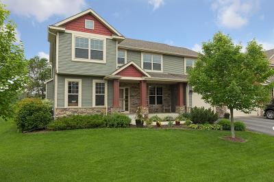 Waconia Single Family Home For Sale: 841 Gusty Drive