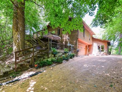 Carver County Single Family Home For Sale: 7350 Maplewood Road