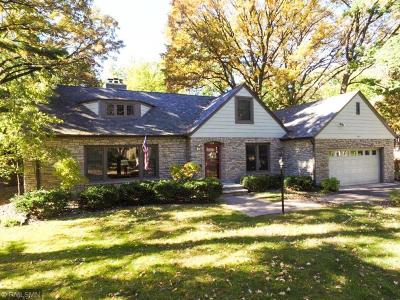 Single Family Home For Sale: 254 Ashley Road
