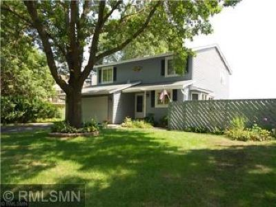 Shoreview Single Family Home For Sale: 1382 Willow Creek Lane Lane