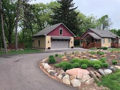 Single Family Home For Sale: 13414 County Hwy S