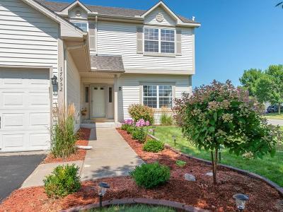 Eden Prairie Single Family Home For Sale: 17952 Macintosh Road