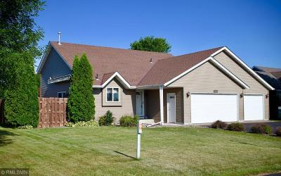 Sartell Single Family Home For Sale: 509 19th Avenue N