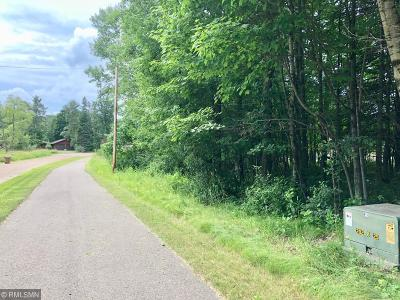 Aitkin Residential Lots & Land For Sale: Tbd Blackrock Rd