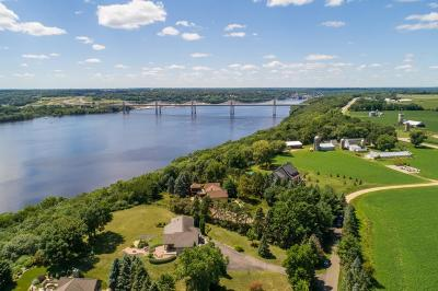 Hudson Single Family Home For Sale: 163a Riverview Acres Road