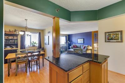Saint Paul Condo/Townhouse For Sale: 78 10th Street E #R3306
