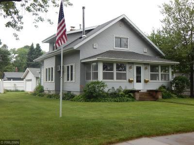 Brainerd Single Family Home For Sale: 501 3rd Avenue NE