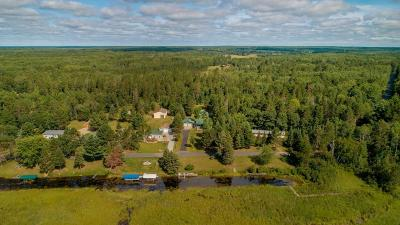 Single Family Home For Sale: 37173 Delta Bay Road