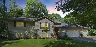 Brainerd Single Family Home For Sale: 15597 Birchwood Lane