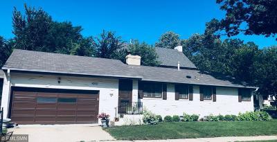 Minneapolis Single Family Home For Sale: 4900 S Knox Avenue
