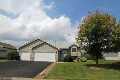 Waconia Single Family Home For Sale: 1559 Niagara Street