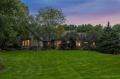 Grant Single Family Home For Sale: 11940 Isleton Avenue N