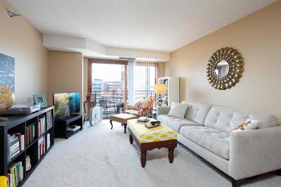 Saint Paul Condo/Townhouse For Sale: 66 9th Street E #1612
