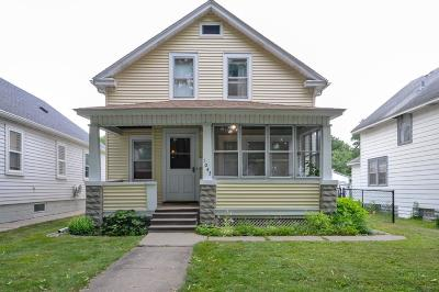 Saint Paul Single Family Home For Sale: 1043 Geranium Avenue E