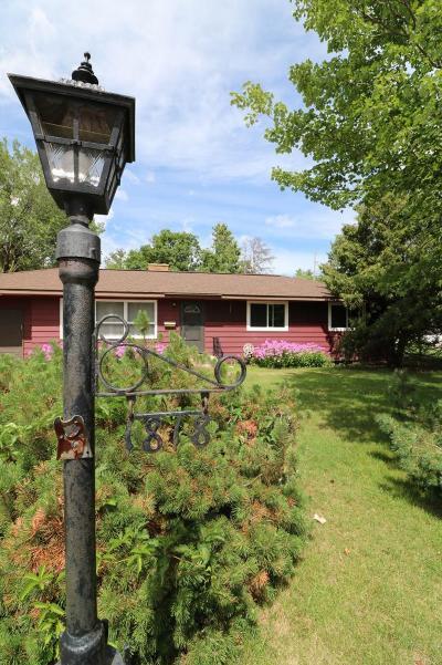 Bemidji Single Family Home For Sale: 1818 America Court NW