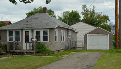 Brainerd Single Family Home For Sale: 111 B Street NE