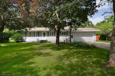 Saint Cloud Single Family Home For Sale: 32145 61st Avenue