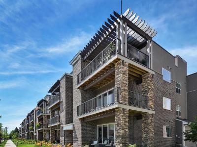 Saint Louis Park Condo/Townhouse For Sale: 3970 Wooddale Avenue S #302D