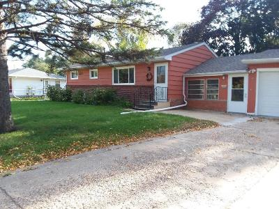 Inver Grove Heights Single Family Home For Sale: 3956 71st Street E