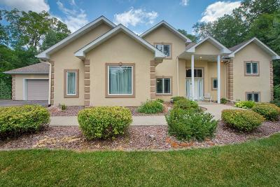 Franklin Twp Single Family Home For Sale: 5856 45th Street SE