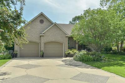 Single Family Home Contingent: 2509 Briar Oakes Boulevard