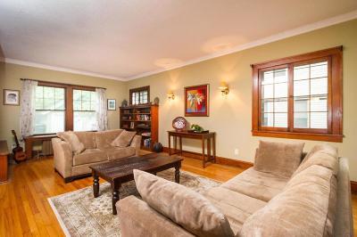 Single Family Home For Sale: 2427 Grand Avenue S