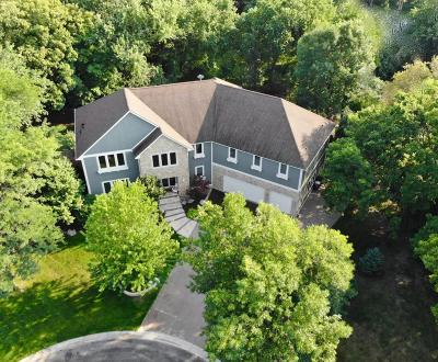 Shorewood Single Family Home For Sale: 5790 Kelsey Drive