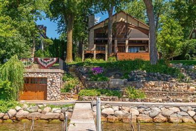 Single Family Home For Sale: 5259 Bartlett Boulevard