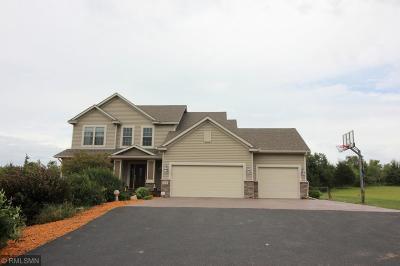 Hudson Single Family Home For Sale: 858 Charlie Ryan Road