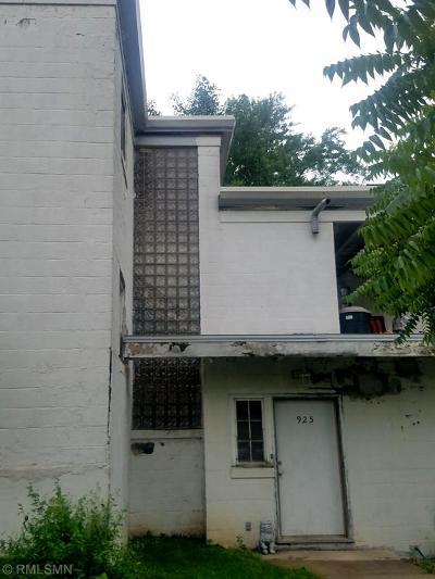 Howard Lake Single Family Home For Sale: 925 9th Street