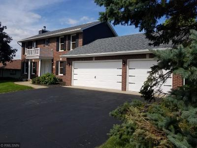 Stillwater Single Family Home For Sale: 1218 Eagle Ridge Trail