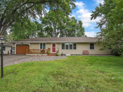 Hennepin County Single Family Home For Sale: 11109 France Avenue S