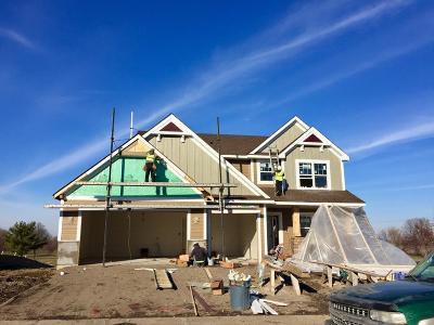 Dayton Single Family Home For Sale: 15250 Fair Meadows Lane