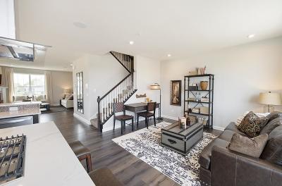 Brooklyn Park Condo/Townhouse For Sale: 5034 93rd Avenue N