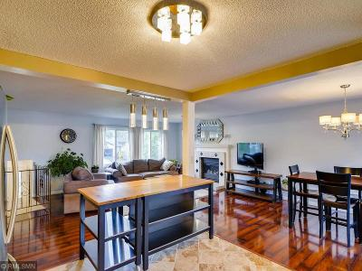 Andover Single Family Home For Sale: 3450 139th Avenue NW