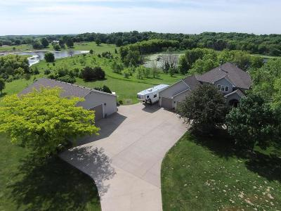Independence Single Family Home For Sale: 6275 County Road 11