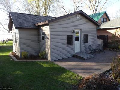 Douglas County, Todd County Single Family Home For Sale: 2441 Lake Street E