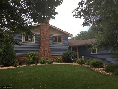 New Richmond Single Family Home For Sale: 1376 Valley Creek Drive