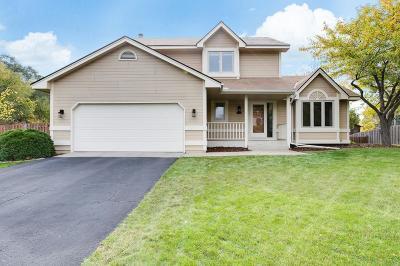 Burnsville Single Family Home For Sale: 15092 Portland Avenue