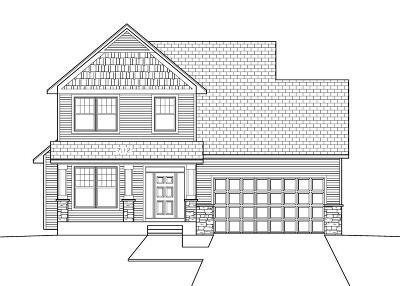 Hennepin County Single Family Home For Sale: 48xxx N Major Avenue